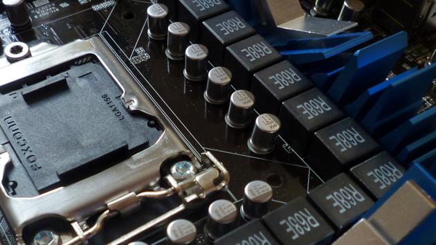 P55-Boards von Asus, Intel und MSI im Test: Was leistet der kleine Bruder des X58-Chipsatzes?