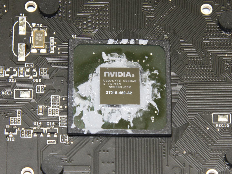 GT215-GPU
