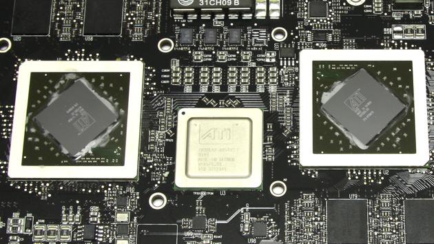 HD 5970 im Test: ATi erkämpft sich die Performancekrone und ruckelt dennoch