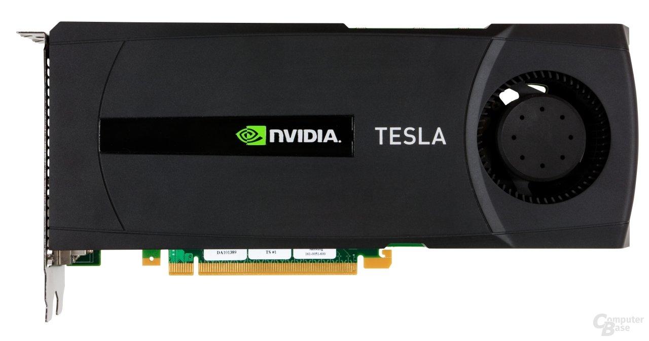 Nvidia Tesla Fermi