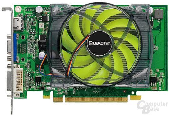 Leadtek GeForce GT 240