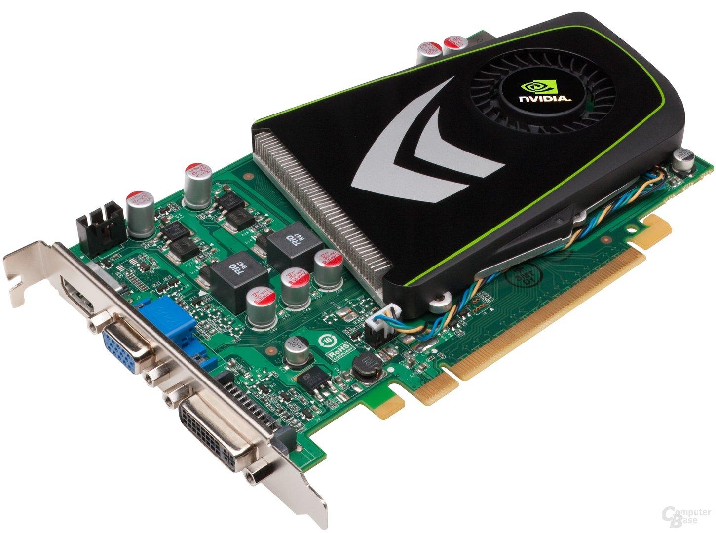 Nvidia GeForce GT 240