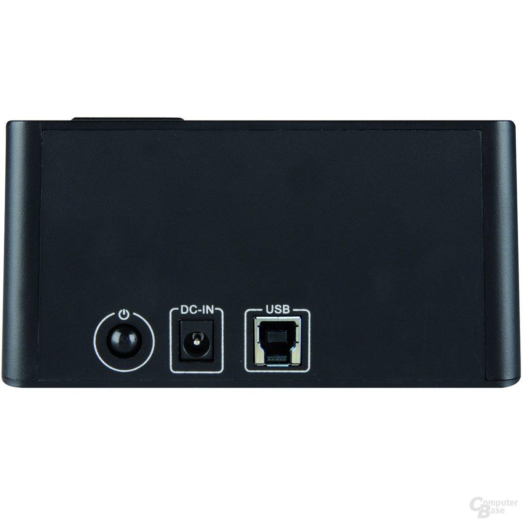 Sharkoon SATA QuickPort USB3.0