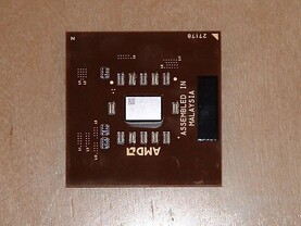 AMD Athlon XP mit Thoroughbred-Kern