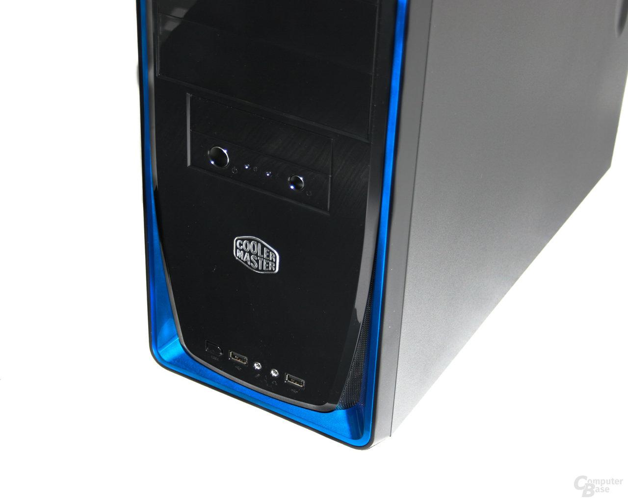 Cooler Master Elite 310 – Port-Kit