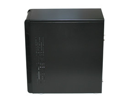 Cooltek CT-K4 – Seitenansicht rechts