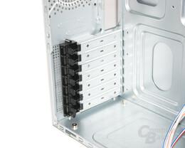 Cooltek CT-K4 – Haltesystem Erweiterungskarten