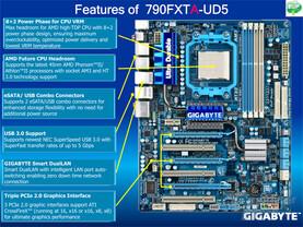 Gigabyte 790FXTA-UD5