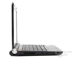 IdeaPad S12 ION Profil, offen
