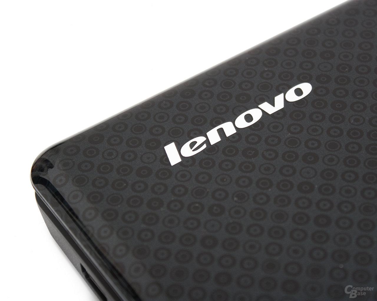 IdeaPad S12 ION Herstellerlogo