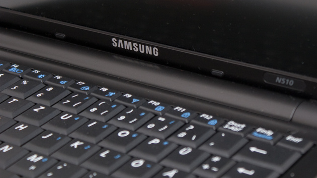 Lenovo IdeaPad S12 ION & Samsung N510 im Test: Ion-Netbooks im Vergleich