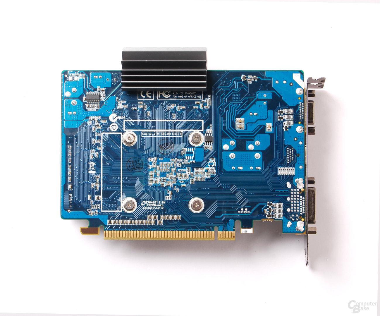 Zotac GeForce GT 220 Zone Edition
