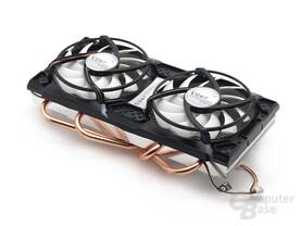 AC Accelero Twinturbo Pro