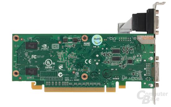 Nvidia GeForce 310