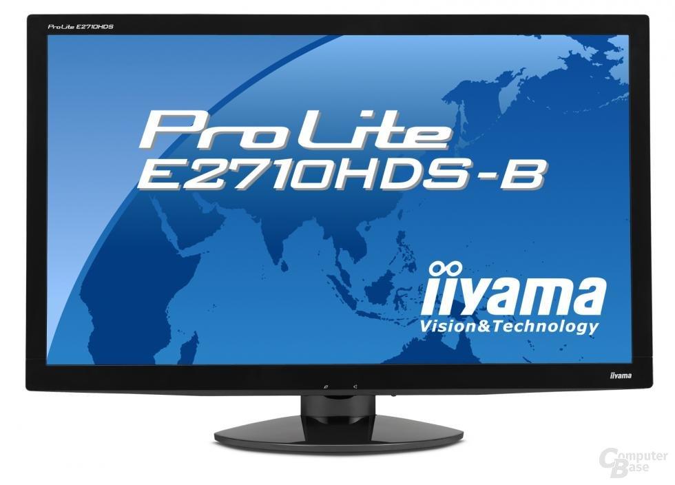 iiyama ProLite B2710HDS-B