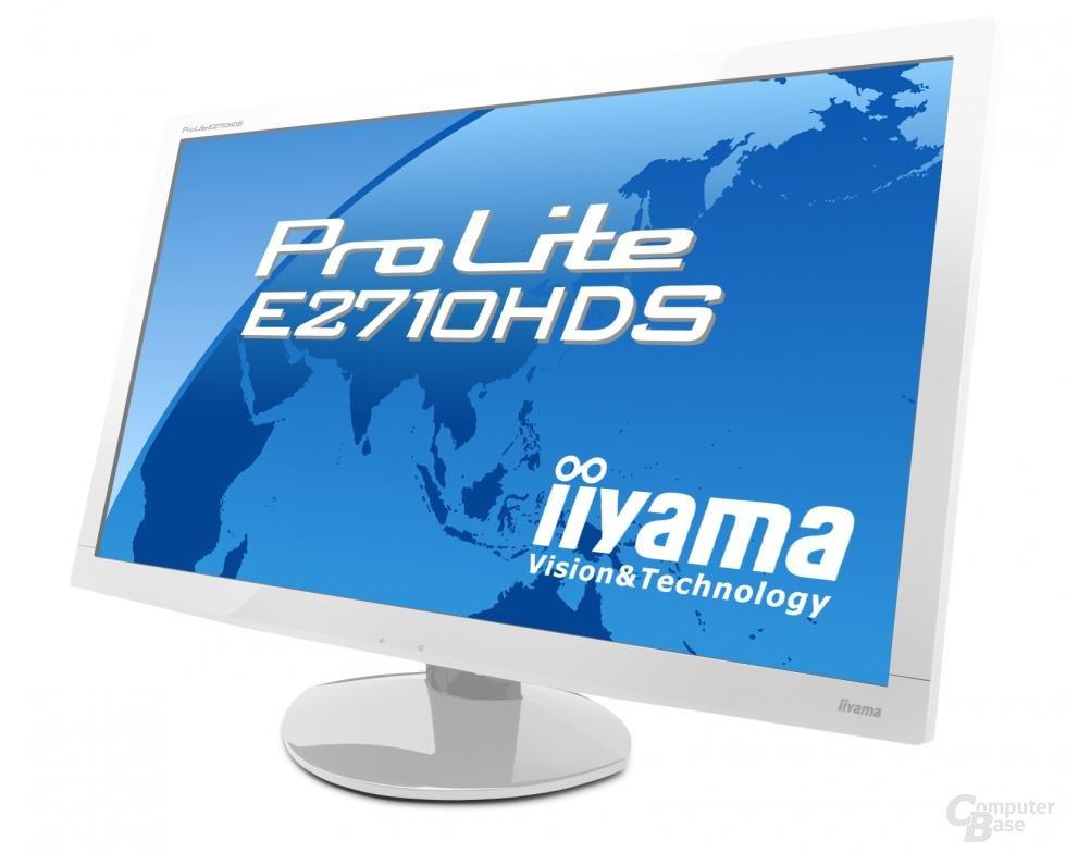 iiyama ProLite B2710HDS