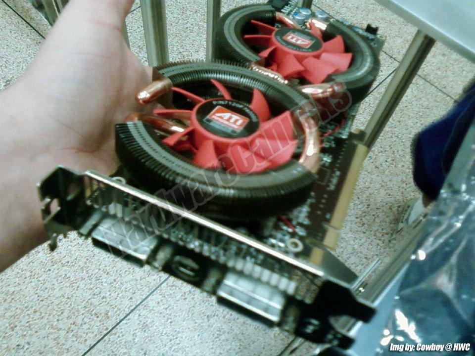 Bilder der ATi Radeon HD 5950?