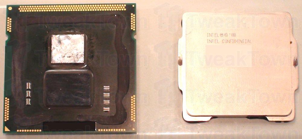 Intel Core i3 Clarkdale