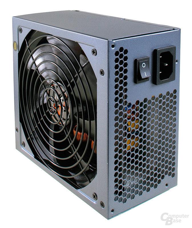 Xigmatek Go Green 600 und 700 Watt