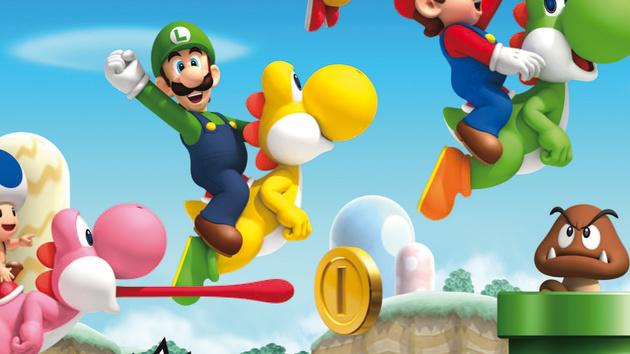 New Super Mario Bros. Wii im Test: Auch nach 30 Jahren noch ein Hit