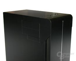 Lian Li TYR Super-Case PC-X2000BW – Laufwerkschächte