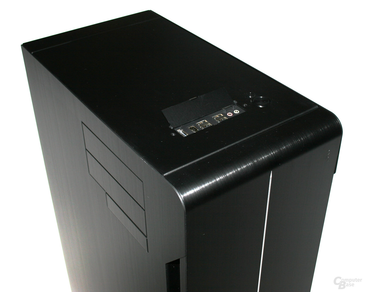 Lian Li TYR Super-Case PC-X2000BW – Port-Kit