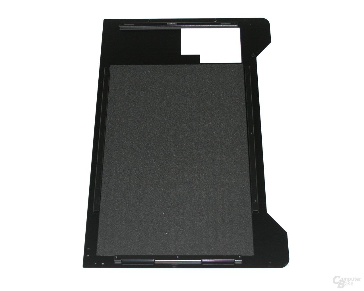 Lian Li TYR Super-Case PC-X2000BW – Seitenwände mit Dämmung
