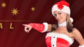 Nikolaus-Gewinnspiel 2009: Wir öffnen den Sack vom Nikolaus