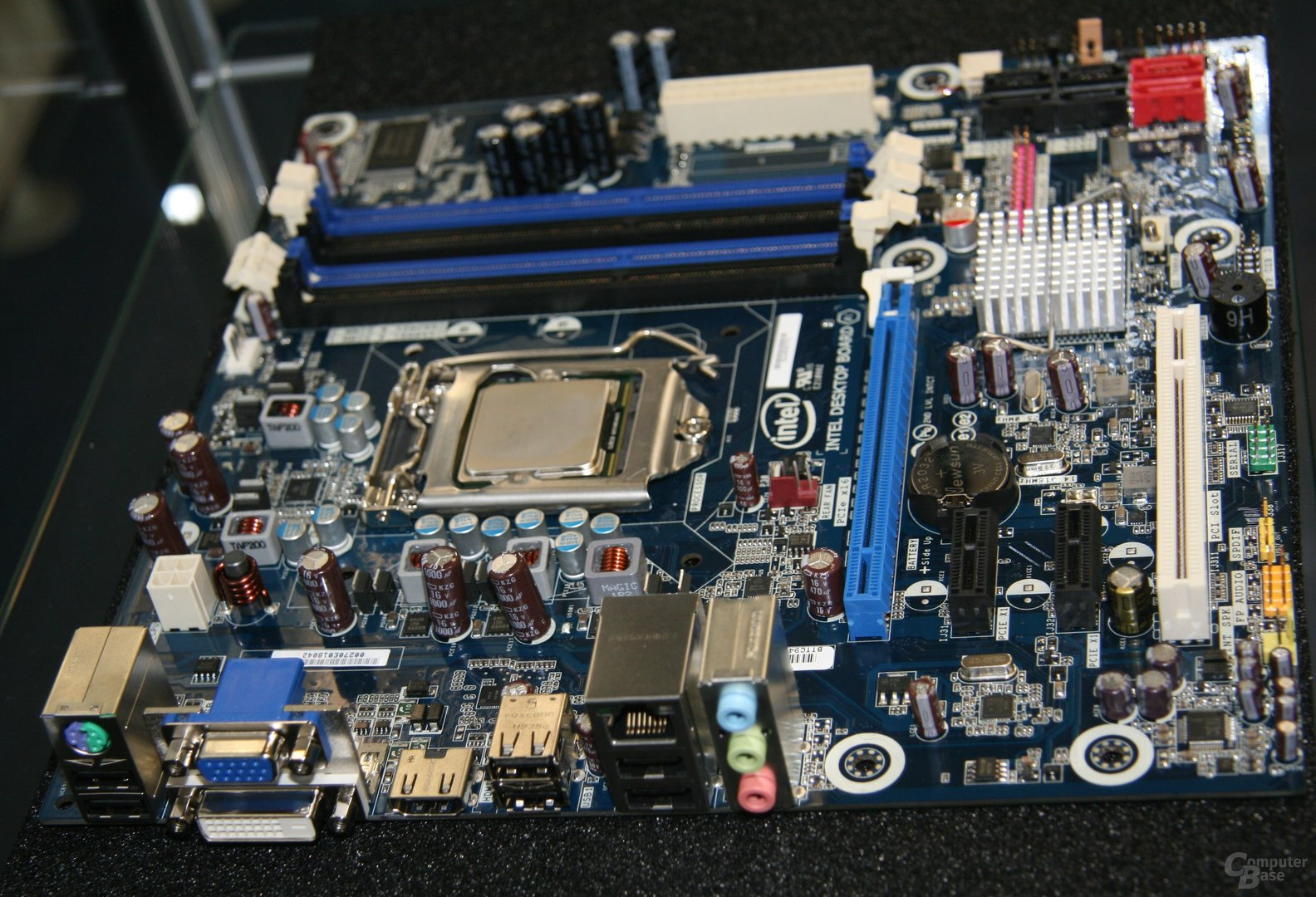 Intels H55-Mainboard