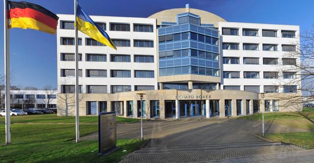 Intel Braunschweig