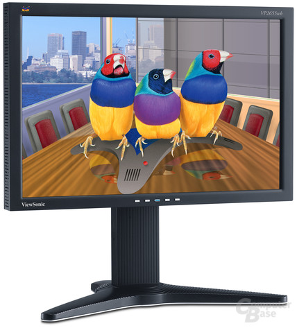 ViewSonic VP2655wb