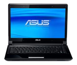 Asus UL80