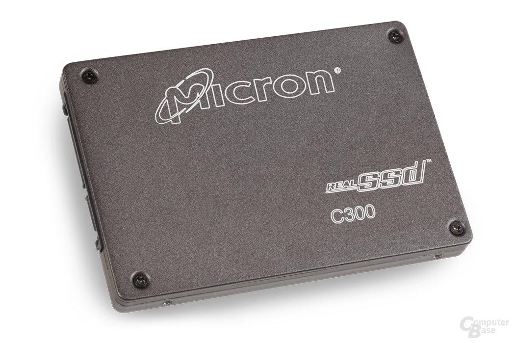 Micron RealSSD C300 2,5 Zoll