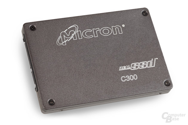 Micron RealSSD C300 2,5 Zoll