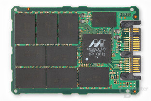 Micron RealSSD C300 1,8 Zoll