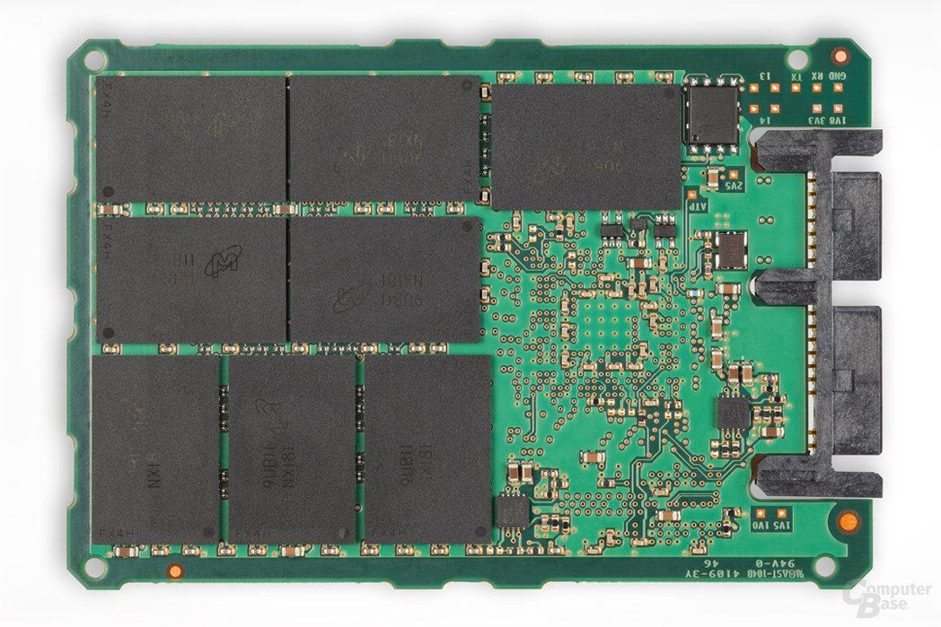 Micron RealSSD C300 1,8 Zoll