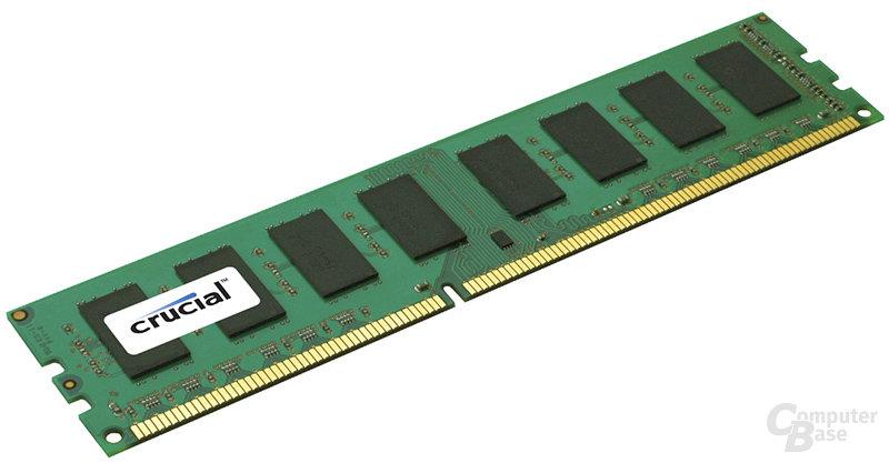 Crucial DDR3-SDRAM