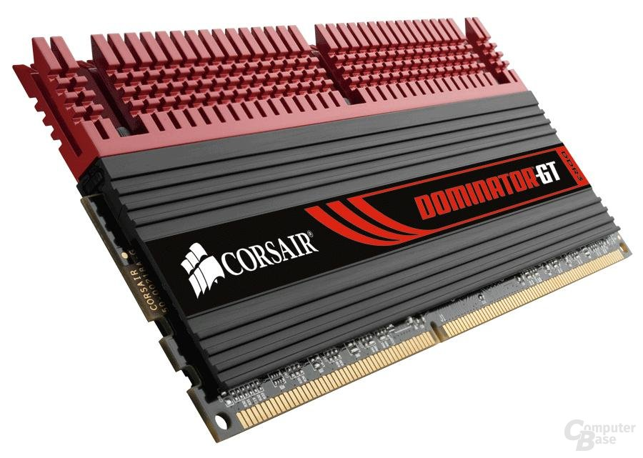 Corsair Dominator GTX DDR3-2250