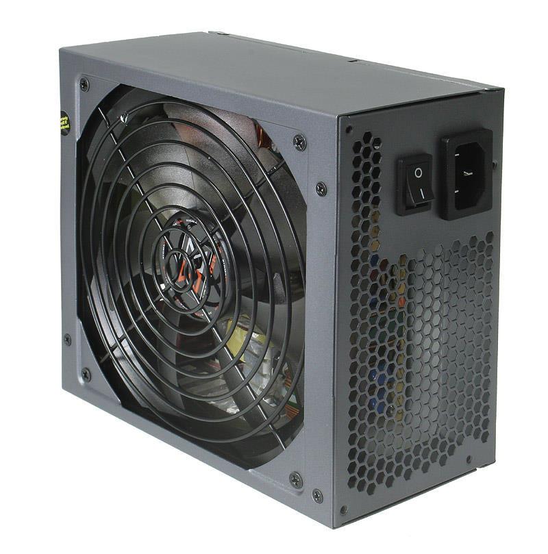 Xigmatek Go Green Series PSU 80Plus – 500 Watt