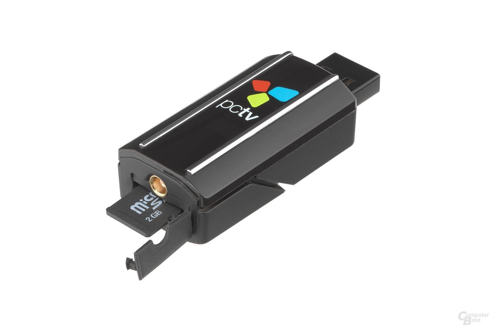 PCTV FlashStick nano