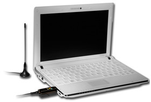 PCTV FlashStick nano mit Antenne