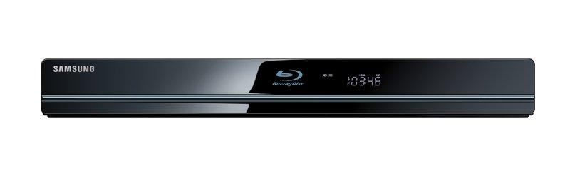 Samsung BD-P1600