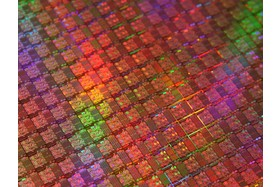Intel 32-nm-Wafer