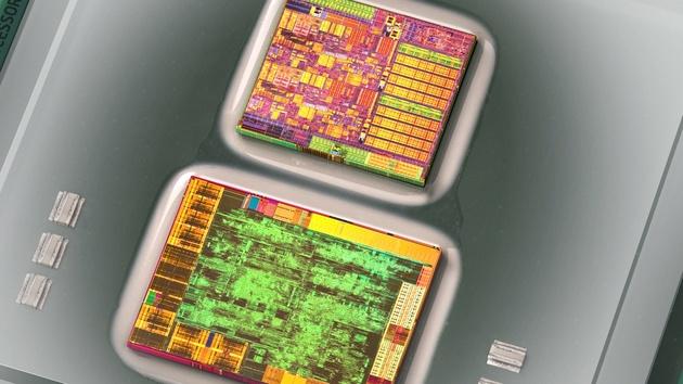 Intel Core i3-530/540 und i5-661 im Test: Das erste Mal mit Grafik