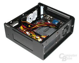"""OrigenAE M10 – 2,5""""-Festplatte"""
