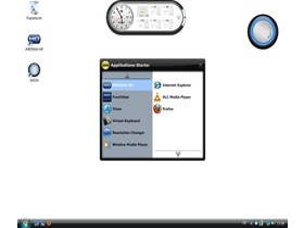 OrigenAE M10 – Applikations-Starter