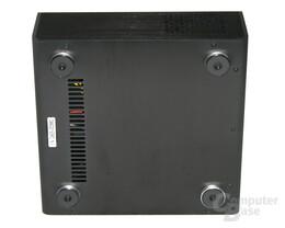 OrigenAE M10 – Unterseite