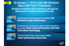 Intel CES-Preview