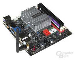 Mini-ITX Ion