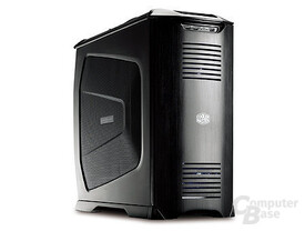 Cooler Master Stacker